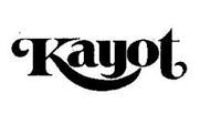 kayot_logo