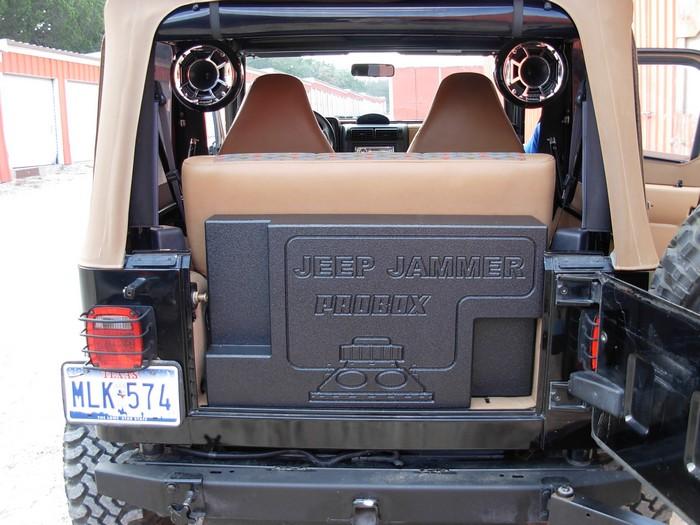 1997 Jeep Wrangler Hydrotuneshydrotunes