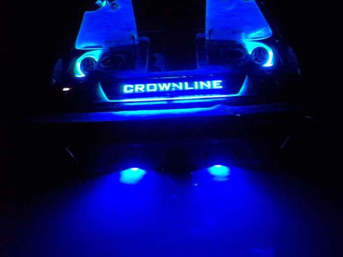 2008 crownline 260 - hydrotuneshydrotunes, Reel Combo