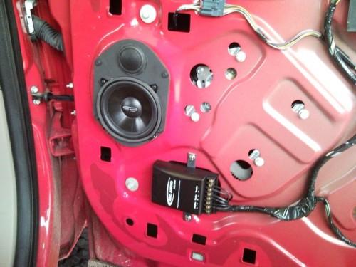 Arc Audio KS 5005 5.25