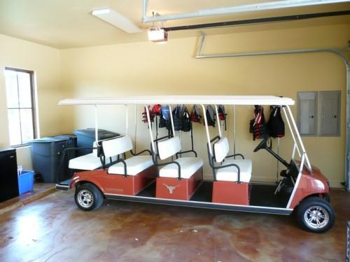 2009 Club Car 8