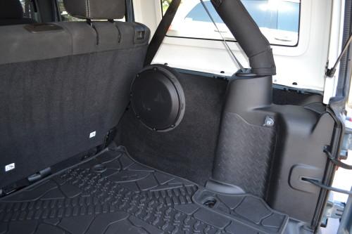 2015 Jeep Wrangler Rubicon Hydrotuneshydrotunes