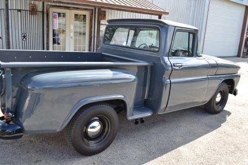 62 Chevy C10 332